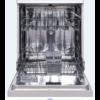 Daewoo beépíthető  12 terítékes mosogatógép 49Db DDW-604S