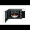 Daewoo mikrohullámú sütő 800 W 20 L fehér KOR-6S2DBW