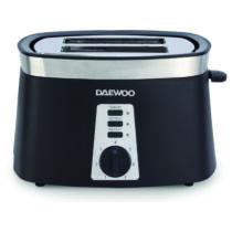 Daewoo 2 szeletes kenyérpirító, 920 W, DST-6571