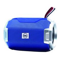 Daewoo bluetooth-os hordozható  hangfal 1200mAH DIBT2626BL kék