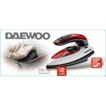 Daewoo utazó vasaló 1200W DSI-9351