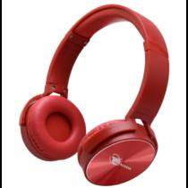 Falcon YM-552 vezeték nélküli fejhallgató piros