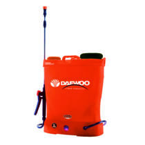 Daewoo DABSP16L akkumulátoros háti permetező