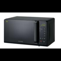 Daewoo mikrohullámú sütő 800 W 20 L fekete KOR-6S3DBK