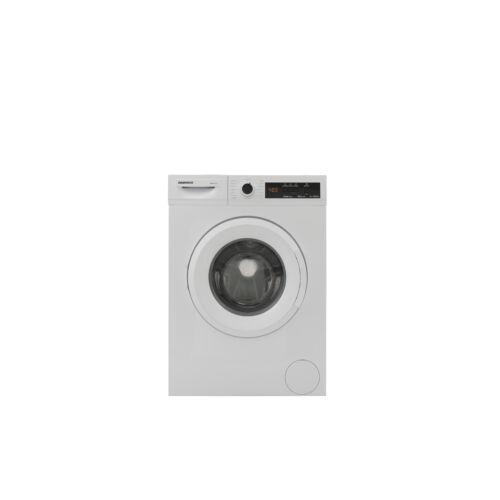 Daewoo elöltöltős mosógép 8kg DWM-1208T1 5 év GARANCIA