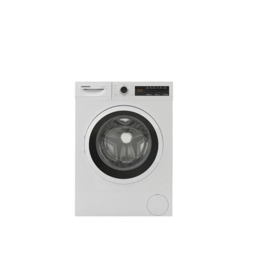 Daewoo elöltöltős mosógép 9kg DWM-1209T2 5 év GARANCIA