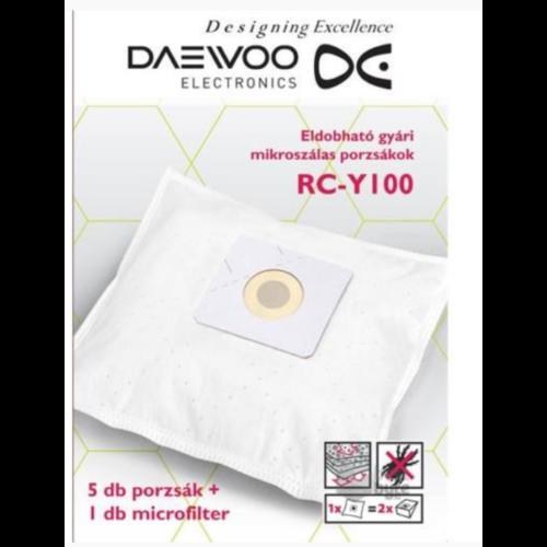Daewoo PORZSÁK RC-Y100