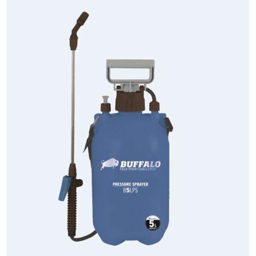Buffalo B5LPS 5L kézi permetező