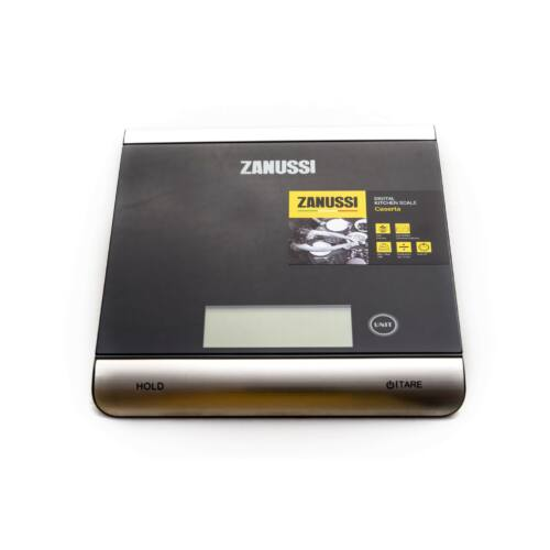 Zanussi digitális konyhai mérleg 15 kg CASERTA ZSE34124AF