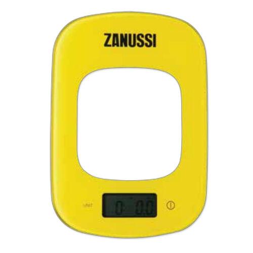 Zanussi digitális konyhai mérleg 5 kg VENEZIA ZSE22222CF