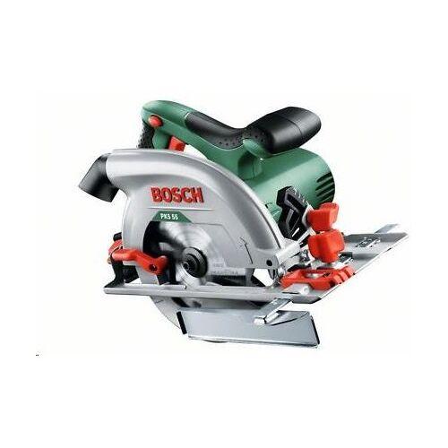 Bosch PKS 55 Kézi körfűrész 0603500020