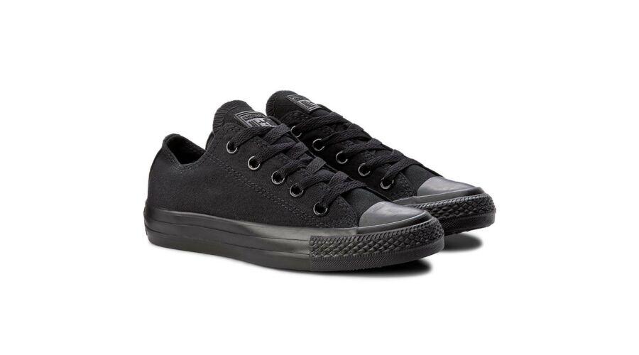 Converse Chuck Taylor All Star Ox fekete cipő  47c3914a2e